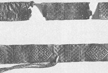 1201-1225 Germanic - Swabia / by Heather Clark (Kirstyn von Augsburg)