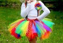 Costumi da ragazza