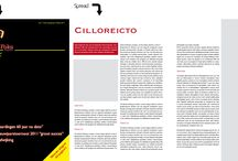 Concept magazine Barend Foks