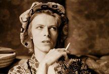 Boh oui David / David Bowie