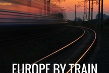 ♡ Train Travel ♡ / Train journeys from all over the world. Trans Siberian Railway journeys, Scandinavia, India, Canada, Australia and other countries by train. Learn how to travel by train, how to plan your railway journeys and practical train travel tips. All you need to know about rail passes and Euro rail. Happy Travels ♡