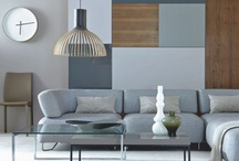 Danish style / The Danes are good at it - architecture, interiors, fashion