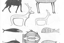 Ancient & Prehistoric art 1