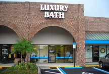 Our Luxury Bath Dealers / With over 200 locations across North America, our Luxury Bath dealers are here to help you create the bathroom of your dreams!