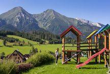 Penzón Šafrán / Vítajte vo Vysokých Tatrách   Penzión Šafrán v Ždiari sa nachádza v malebnom prostredí  Beliansých Tatier  v nadmorskej výške 920m. Vaša dovolenka je v naších rukách .  Priateľská a príjemná atmosféra  - to je záruka pobytu v našom penzióne.