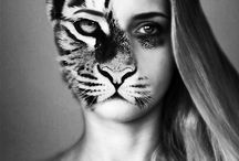 Black and white / Black and white photography
