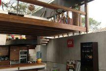 sheds with mezzanine
