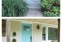 Ideas For The Home - Exteriors