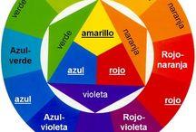 colores, dame colores