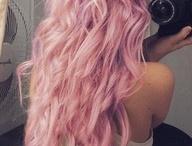 Hair Dye ideas