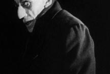 Theme: Nosferatu