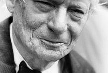 Louis Kahn (1901-1974) / Американский архитектор еврейского происхождения