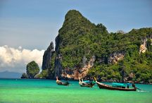 Group Travel Asia / by HotelPlanner