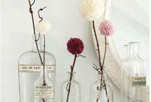 Decor ideas  / by Ashley Olsen