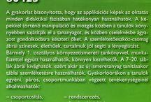 környezetismeret 1.