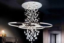 Dekorative lamper /  www.mirame.no