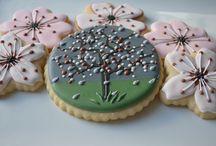 Cookies - Spring