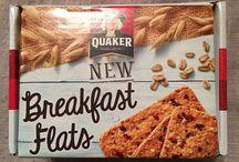 Quaker Flats