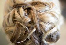 Esküvői haj és fátyol + kiegészítők