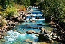 AMAZING PLACES / Natureza e locais que inspiram