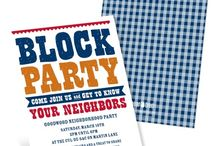 Block Party / by TucsonTopia