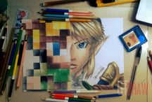 Colourpencils