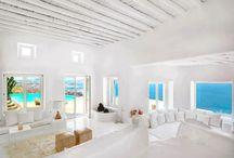 Cosset Projects in Mykonos