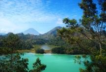 NUSANTARA / Beautiful Indonesia.