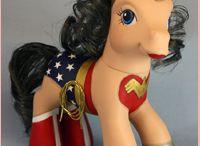 Super Hero's