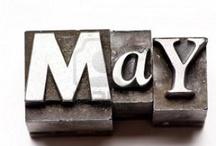 I Love May!