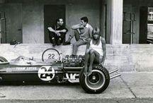 Biler og motorsykler