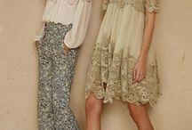 A/w 15/16 / Fashion trends
