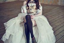 Steampunk/Gothic