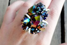 Jewelry / by Paige Ellerbrock