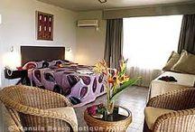Hotels In Rarotonga