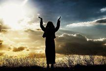 Spirituality / Way of Life