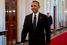 Obama Vetoes Bill Put Cap on Taxpayer-Funded Expense Accounts for Former Presidents