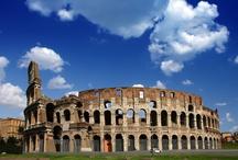 Monumentos Históricos / Os monumentos que fazem parte da cultura e história do mundo!