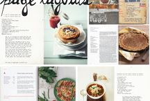 Cookbook Ideas / by Jill Schultz