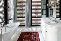 Szép fürdőszobák