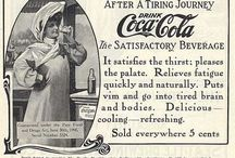 ADV: Vintage & Old / Pubblicità storiche, vintage e vecchie che hanno fatto la storia dell'adveetising italiano ed internazionale Vintage and old adv that make the story of international advertising