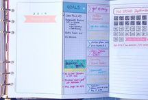 Planners, Printables & Stationery