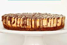 Cakes ~ Pies ~Cobbler / by L Czerwinski