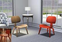 Web furniture