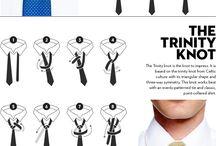 No na gravata