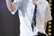 World Wide Handsom Jin