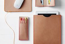 diy - leather