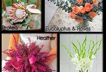 The Wedding Decorations / by Brandy Lynn