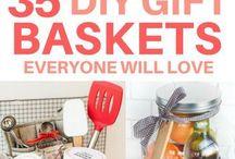 Birthday Gift Ideas / Birthday Gift Ideas