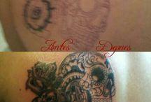 verbo tattoo
